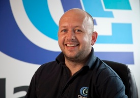 David Rowlands - Operations Manager (Roofs)