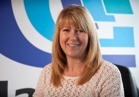 Joanne Honour - Customer Services Manager