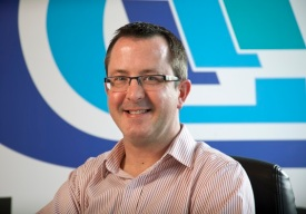 Michael Thompson - Business Development Manager (IGU)