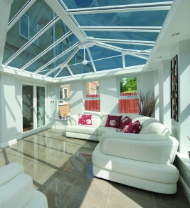 SMARTGLASS Ultra 86 Sets the Conservatory Standard